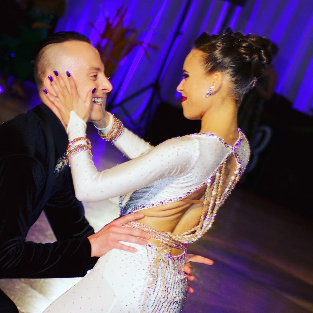 Music City Invitational Ballroom Dance Competition – Enchanted